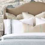Luxury Bedding By Eastern Accents And Fresh Colors