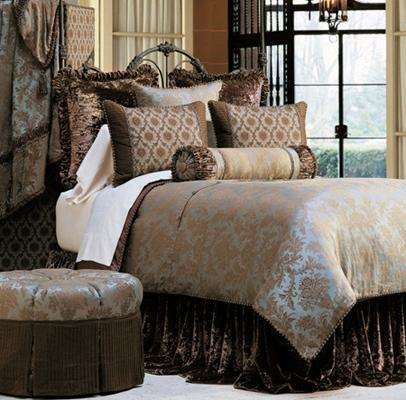 Luxury Bedding By Eastern Accents