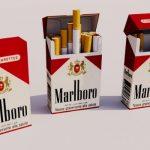 Marlboro (marlboro.com): An American Brand Of Cigarettes